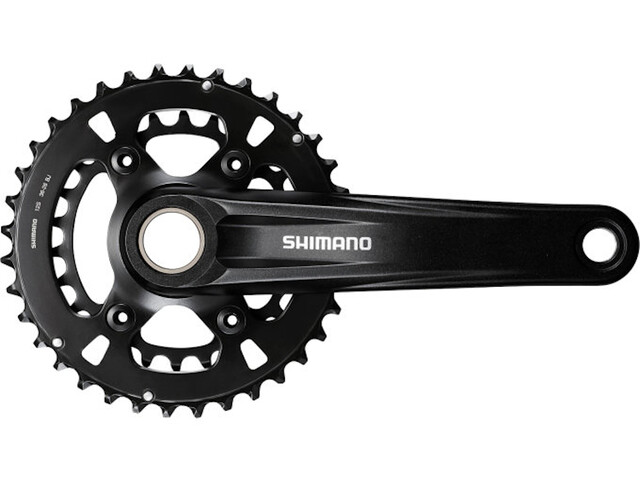 Shimano FC-MT610-2 Crankset 2x12-speed 36-26 Teeth